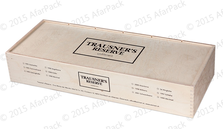 AfarPack-wooden-box-with-sliding-lid-screen-printing-Wood-boxes-supplier